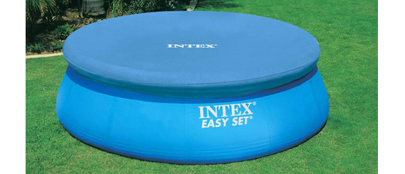 Intex piscina hinchables autoportante 244 cm easy set la for Piscinas desmontables hinchables