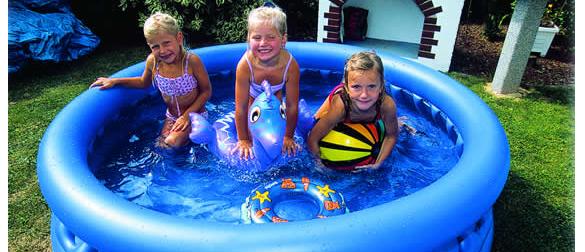 Las-piscinas-Hinchables