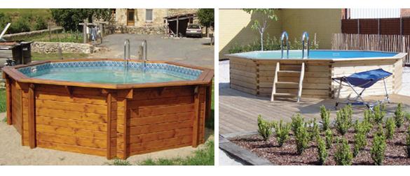 Tipos de piscinas elevadas la web de las piscinas elevadas - Tipo de piscinas ...