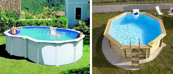 Bienvenidos a la web de las piscinas elevadas la web de Piscinas elevadas precios