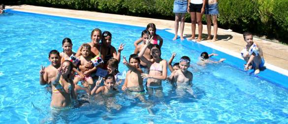 Consejos de mantenimiento de piscinas la web de las for Mantenimiento de la piscina