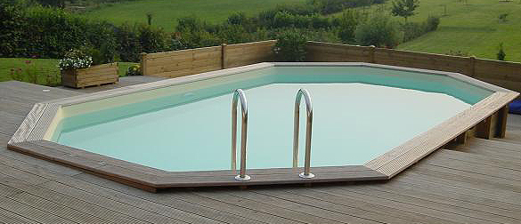 Piscinas de madera wood line la web de las piscinas elevadas for Piscinas de obra baratas