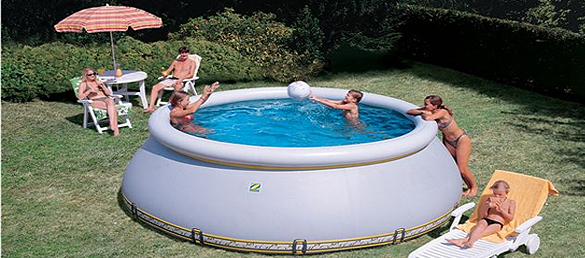 Piscina Hinchable Flexiplus
