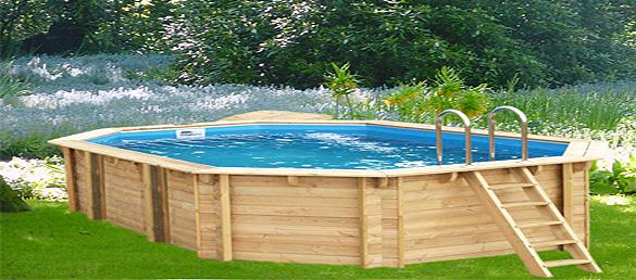 Ventajas de las piscinas de madera piscinas elevadas for Precios de piscinas desmontables
