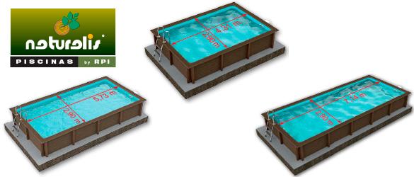 Detalle modelos rectangulares